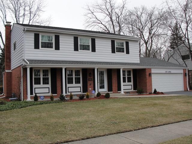 2871 Aspen Road, Northbrook, IL 60062 (MLS #09859219) :: Helen Oliveri Real Estate