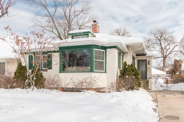 9531 S Winchester Avenue, Chicago, IL 60643 (MLS #09859321) :: The Dena Furlow Team - Keller Williams Realty