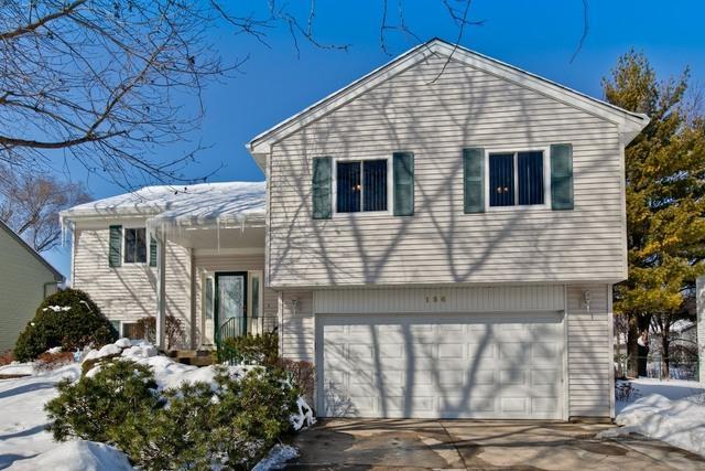 136 Midway Lane, Vernon Hills, IL 60061 (MLS #09859352) :: Helen Oliveri Real Estate