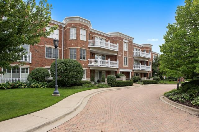 1855 Old Willow Road #322, Northfield, IL 60093 (MLS #09859388) :: Helen Oliveri Real Estate