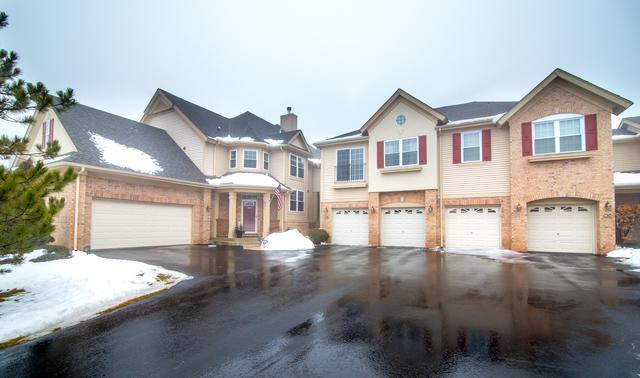 1803 Doral Court C, Palos Heights, IL 60463 (MLS #09859412) :: The Wexler Group at Keller Williams Preferred Realty