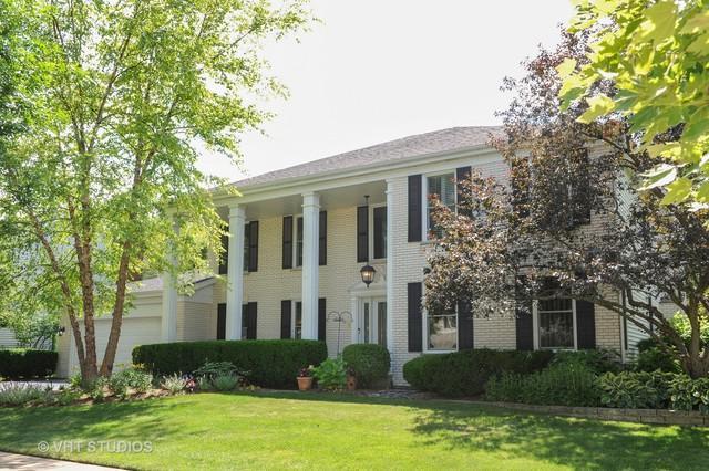 4036 N Harvard Avenue, Arlington Heights, IL 60004 (MLS #09859416) :: Helen Oliveri Real Estate