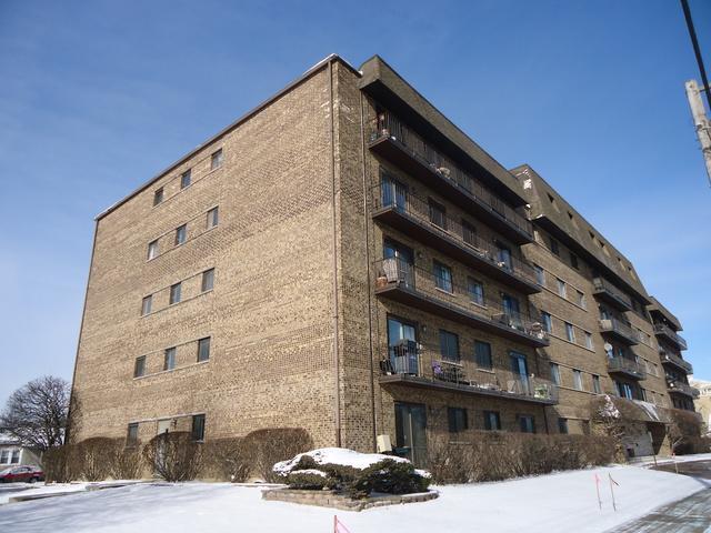 960 S River Road #403, Des Plaines, IL 60016 (MLS #09859431) :: Helen Oliveri Real Estate