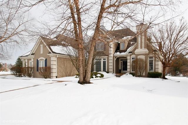 3336 White Eagle Drive, Naperville, IL 60564 (MLS #09859440) :: Lewke Partners