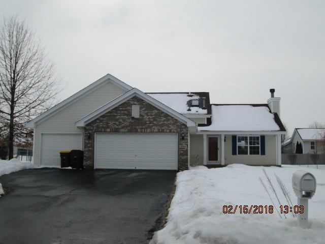 2004 Sunrise Drive, Rockton, IL 61072 (MLS #09859458) :: Key Realty