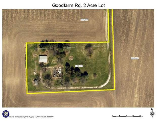 1255 W Goodfarm Road, Dwight, IL 60420 (MLS #09859527) :: The Jacobs Group