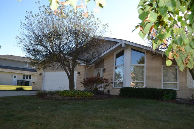 17288 Highwood Drive, Orland Park, IL 60467 (MLS #09859551) :: Baz Realty Network | Keller Williams Preferred Realty