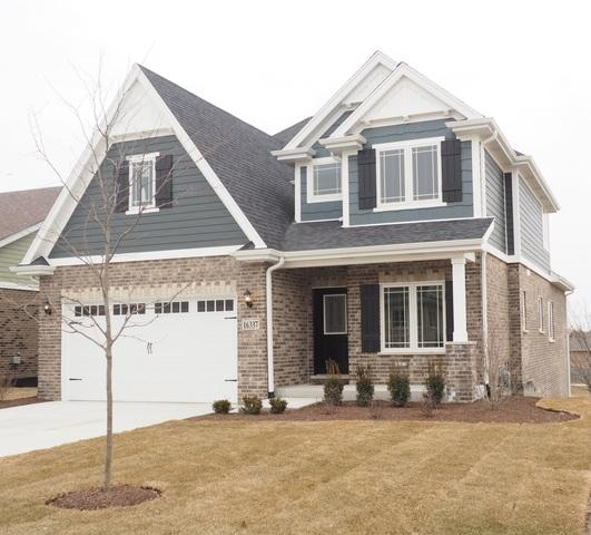 16337 Emerson Drive, Orland Park, IL 60467 (MLS #09859659) :: Baz Realty Network | Keller Williams Preferred Realty