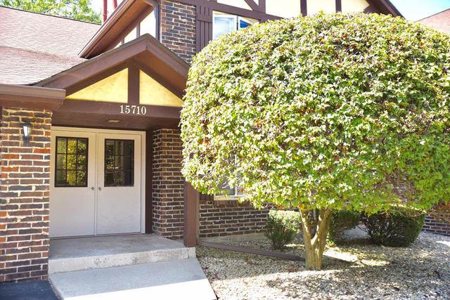 15710 Orlan Brook Drive #157, Orland Park, IL 60462 (MLS #09859729) :: Baz Realty Network | Keller Williams Preferred Realty