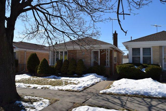7528 N Odell Avenue, Chicago, IL 60631 (MLS #09859764) :: The Dena Furlow Team - Keller Williams Realty