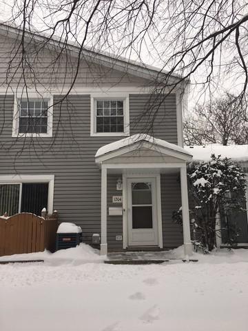 1204 Cypress Drive, Wheeling, IL 60090 (MLS #09859800) :: Helen Oliveri Real Estate