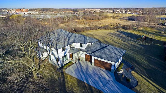 9320 W 144th Place, Orland Park, IL 60462 (MLS #09859820) :: Baz Realty Network | Keller Williams Preferred Realty