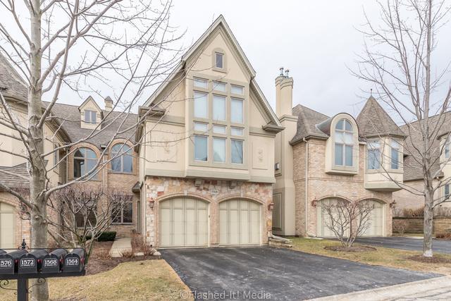 1568 S Kembley Avenue, Palatine, IL 60067 (MLS #09859824) :: Helen Oliveri Real Estate
