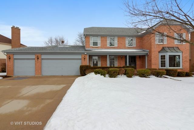 1031 Lismore Drive, Des Plaines, IL 60016 (MLS #09859834) :: Helen Oliveri Real Estate