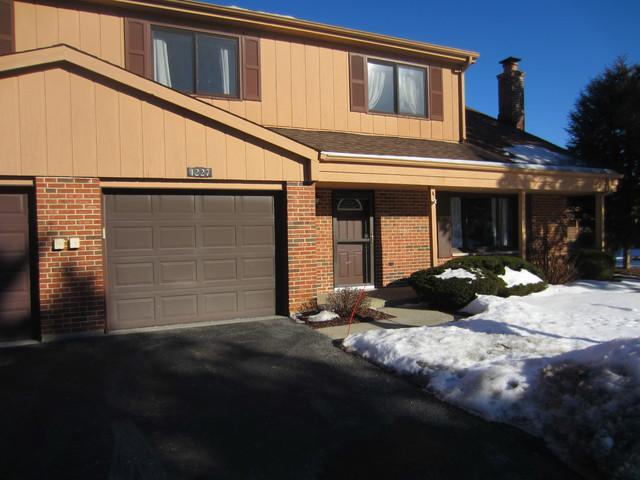 1227 E Evergreen Drive, Palatine, IL 60074 (MLS #09859835) :: Helen Oliveri Real Estate