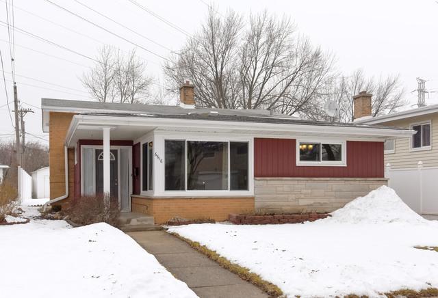 6616 Hazel Street, Morton Grove, IL 60053 (MLS #09859883) :: Helen Oliveri Real Estate