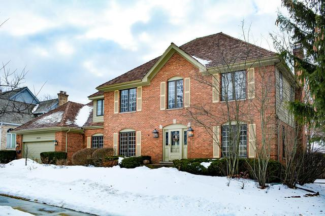 1415 Walters Avenue, Northbrook, IL 60062 (MLS #09859886) :: Helen Oliveri Real Estate