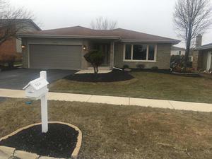 18030 Vista Drive, Country Club Hills, IL 60478 (MLS #09859908) :: Lewke Partners