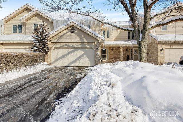 17125 Rochelle Lane, Tinley Park, IL 60487 (MLS #09859915) :: Baz Realty Network | Keller Williams Preferred Realty