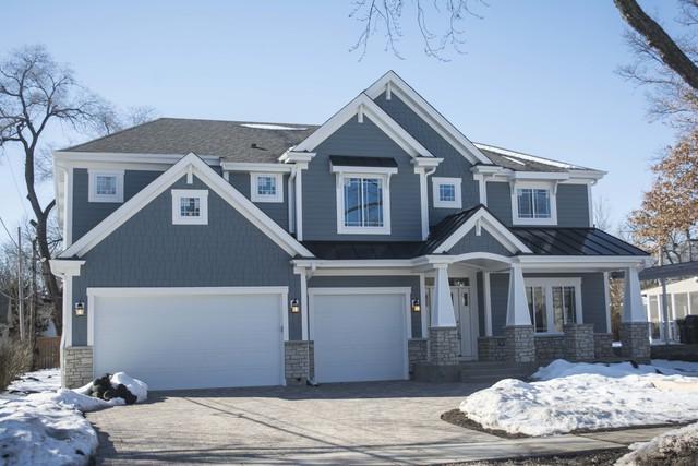 1322 N Race Avenue, Arlington Heights, IL 60004 (MLS #09859926) :: Helen Oliveri Real Estate