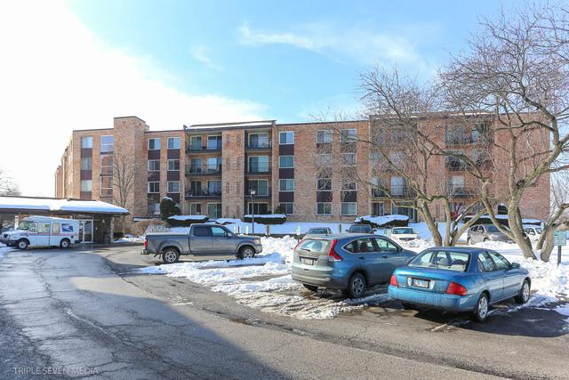 1101 S Hunt Club Drive #415, Mount Prospect, IL 60056 (MLS #09859946) :: The Jacobs Group