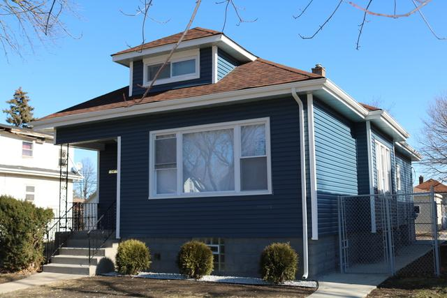 12455 S Stewart Avenue, Chicago, IL 60628 (MLS #09860136) :: The Dena Furlow Team - Keller Williams Realty