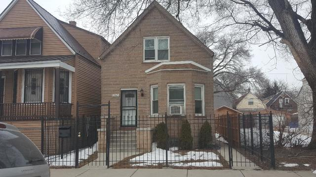 1260 W 72nd Place, Chicago, IL 60636 (MLS #09860139) :: The Dena Furlow Team - Keller Williams Realty