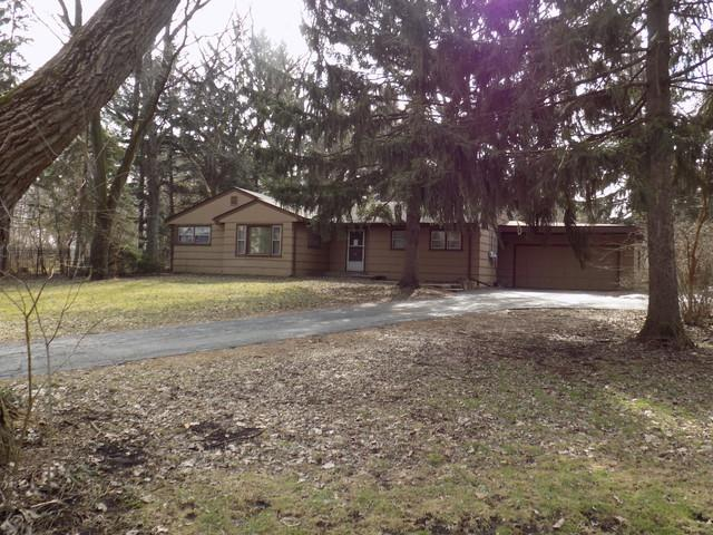 3315 192nd Street, Homewood, IL 60430 (MLS #09860184) :: The Wexler Group at Keller Williams Preferred Realty