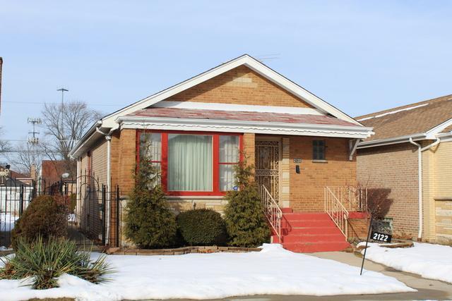 2122 W 83rd Street, Chicago, IL 60620 (MLS #09860314) :: Baz Realty Network | Keller Williams Preferred Realty