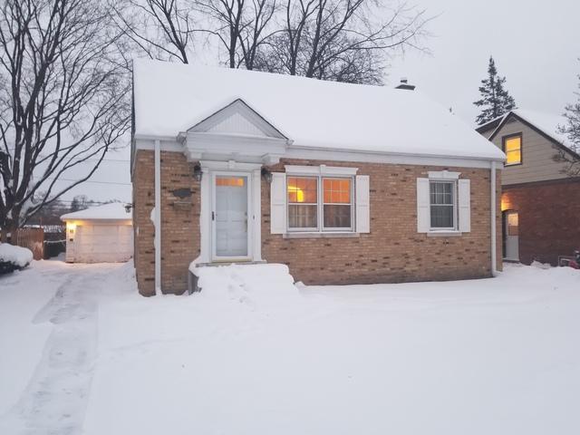 417 N Elm Street N, Mount Prospect, IL 60056 (MLS #09860324) :: Helen Oliveri Real Estate