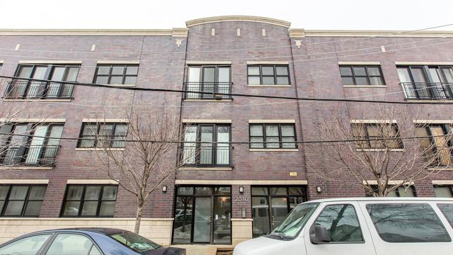 2310 W Nelson Street #307, Chicago, IL 60618 (MLS #09860327) :: Baz Realty Network | Keller Williams Preferred Realty