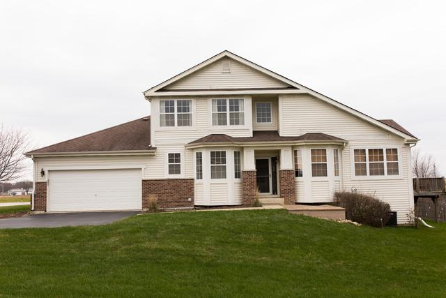 25340 S Mckinley Woods Road, Channahon, IL 60410 (MLS #09860332) :: The Jacobs Group