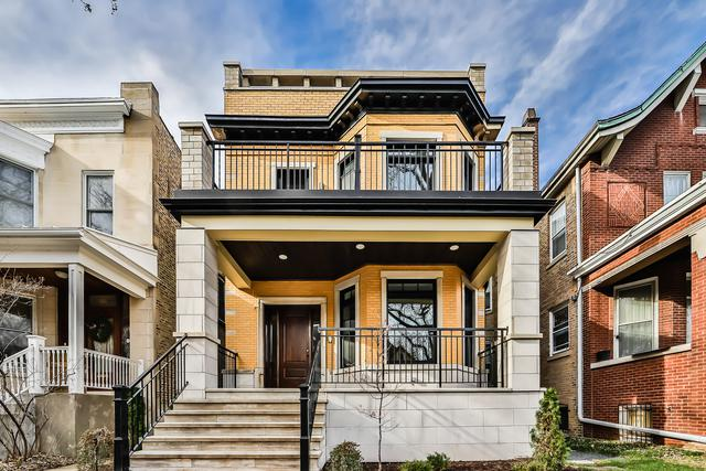 4120 N Paulina Street, Chicago, IL 60613 (MLS #09860343) :: Baz Realty Network | Keller Williams Preferred Realty