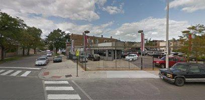 4216 Grand Avenue, Chicago, IL 60651 (MLS #09860346) :: Baz Realty Network | Keller Williams Preferred Realty