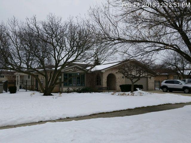 14603 S Appaloosa Lane, Homer Glen, IL 60491 (MLS #09860374) :: The Wexler Group at Keller Williams Preferred Realty