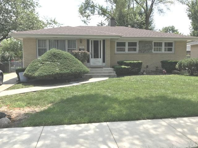 709 W Willow Glen Street, Addison, IL 60101 (MLS #09860397) :: The Dena Furlow Team - Keller Williams Realty