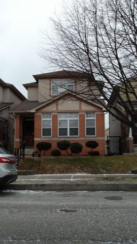 73 E 89TH Street, Chicago, IL 60619 (MLS #09860400) :: Helen Oliveri Real Estate