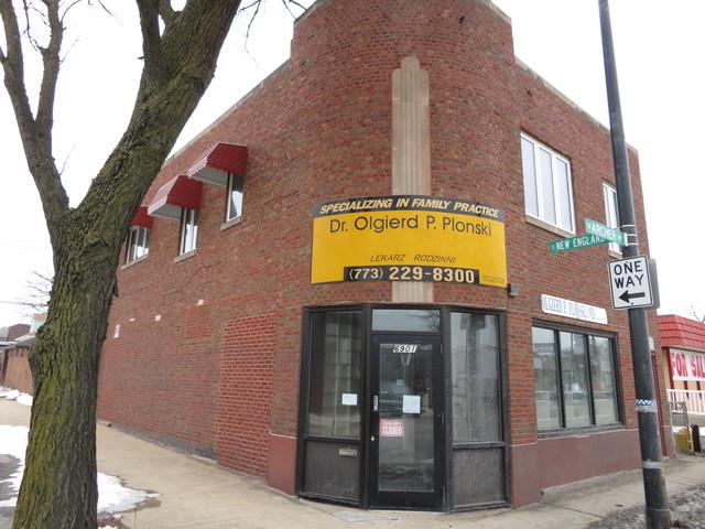 6901 S Archer Avenue, Chicago, IL 60638 (MLS #09860401) :: Helen Oliveri Real Estate
