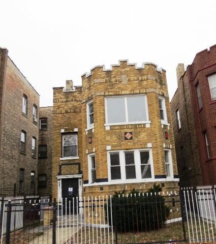 8030 S Marshfield Avenue, Chicago, IL 60620 (MLS #09860414) :: Helen Oliveri Real Estate