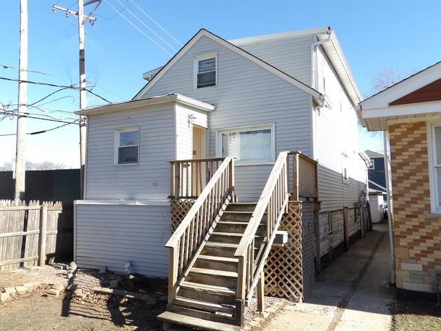 11115 S Albany Avenue, Chicago, IL 60655 (MLS #09860417) :: Helen Oliveri Real Estate
