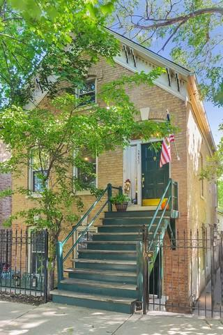 2233 N Janssen Avenue, Chicago, IL 60614 (MLS #09860423) :: Helen Oliveri Real Estate