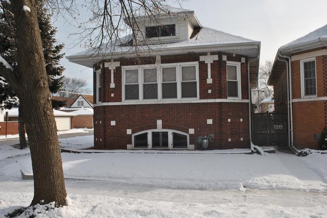 2647 N 76TH Court, Elmwood Park, IL 60707 (MLS #09860510) :: Lewke Partners