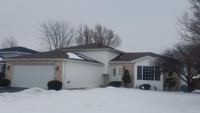 510 Creekside Circle, Minooka, IL 60447 (MLS #09860652) :: The Dena Furlow Team - Keller Williams Realty