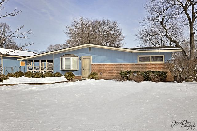 13 S Cherrytree Court, North Aurora, IL 60542 (MLS #09860787) :: The Jacobs Group