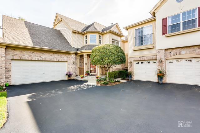 3903 Spyglass Circle #3903, Palos Heights, IL 60463 (MLS #09860806) :: The Wexler Group at Keller Williams Preferred Realty