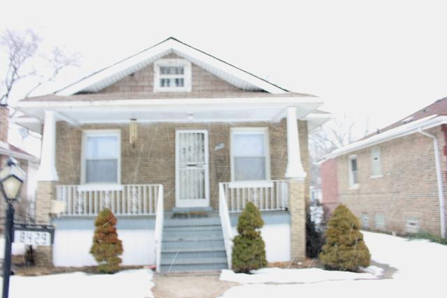 8429 S Vernon Avenue, Chicago, IL 60619 (MLS #09861007) :: Lewke Partners