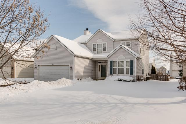 351 Aster Court, Romeoville, IL 60446 (MLS #09861049) :: The Wexler Group at Keller Williams Preferred Realty