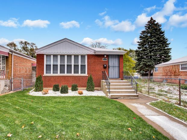 9127 S University Avenue, Chicago, IL 60619 (MLS #09861078) :: The Jacobs Group