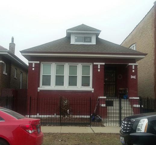 6212 S Richmond Street, Chicago, IL 60629 (MLS #09861145) :: The Dena Furlow Team - Keller Williams Realty