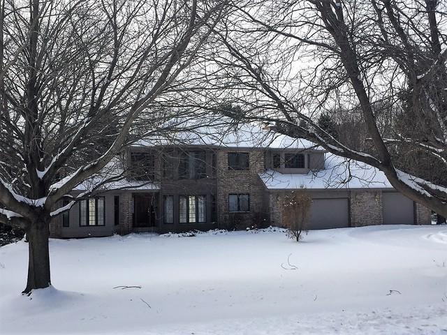 11462 Prestwick Road, Belvidere, IL 61008 (MLS #09861171) :: Key Realty